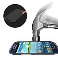 против царапин ультра-тонкий протектор закаленное стекло экрана для Samsung s3 мини i8190n