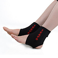 Teljes test / Láb / Derék Támogatás Kézi Mágnesterápia Csökkenti a lábfájdalmat Időzítés Turmalin