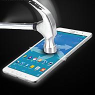 2.5D præmie hærdet glas skærm beskyttende film med for til Samsung Galaxy Tab 4 8.0 T330 t331 T335
