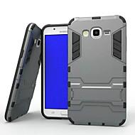 Недорогие Чехлы и кейсы для Galaxy J7-стоять телефон случае для галактики J7 / J5
