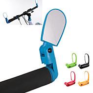 abordables Accesorios para Ciclismo y Bicicleta-Bar End Bike Mirror / Espejo retrovisor Ciclismo Recreacional / Ciclismo / Bicicleta / Bicicleta de Piñón Fijo ABS Amarillo / Rojo / Azul