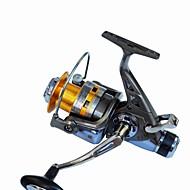 Kelat Pyörökelat 5.2:1 10 Kuulalaakerit exchangableMerikalastus / Virvelöinti / Makean veden kalastus / Karpin kalastus / Yleinen