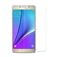 igazi prémium edzett karcálló üveg képernyővédő fólia Samsung Galaxy S6 él +
