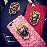 Case For Apple iPhone 6 iPhone 6 Plus with Stand Back Cover 3D Cartoon Hard PU Leather for iPhone 6s Plus iPhone 6s iPhone 6 Plus iPhone 6