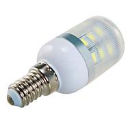 お買い得  LED コーン型電球-YWXLIGHT® 810 lm E14 E26/E27 LEDコーン型電球 T 24 LEDの SMD 5730 装飾用 温白色 クールホワイト AC 110〜130V AC 220-240V