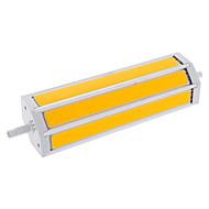 お買い得  -YWXLIGHT® 25 W 2500 lm R7S LEDコーン型電球 T 3 LEDビーズ COB 装飾用 温白色 / クールホワイト 85-265 V / 1個 / RoHs