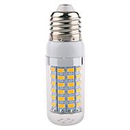お買い得  LED コーン型電球-ywxlight®e14 g9 gu10 e26 / e27 ledコーンライト69 smd 5730 1600 lm暖かい白冷たい白装飾ac 220-240 ac 110-130 v