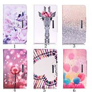 9.7 Inch Special Pattern PU Leather Stand Case with Magnetic Buckle for iPad (2017) Pro10.5 Pro9.7 iPad Air Air2 iPad234 mini 123 mini4
