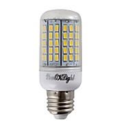 お買い得  LED コーン型電球-YouOKLight 1000 lm E14 / E26 / E27 LEDコーン型電球 T 96 LEDビーズ SMD 5730 装飾用 温白色 / クールホワイト 220-240 V / 110-130 V / 1個 / RoHs / CE