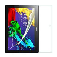 preiswerte Tablet Zubehör-Displayschutzfolie für Lenovo Lenovo Tab 2 A10-70 PET 1 Stück Ultra dünn