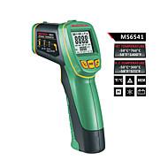 お買い得  -MASTECH ms6541同時表示K型と赤外線温度計の光学解像度:(D:S)= 30:1