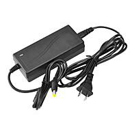 jiawen us plug ac110-240v to dc 12v 5a led power adapter alta qualidade
