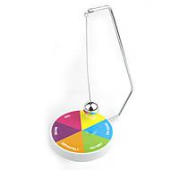 お買い得  おもちゃ & ホビーアクセサリー-ボードゲーム おもちゃ 楽しい メタル クラシック 小品 子供用 ギフト