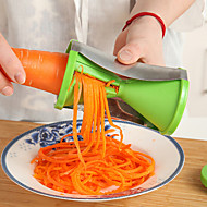 Creative Kitchen Multifunction Peeler Cut Filter Random Color