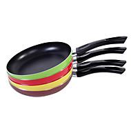 Stegepander For For kød til æg Rustfrit stål Høj kvalitet Friktionsfri