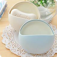 Soap Dishes Toilet / Bathtub / Shower Rubber Storage