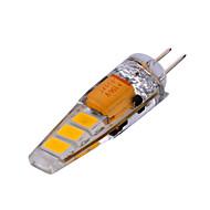 G4 Luci LED Bi-pin T 6 leds SMD 5730 Decorativo Bianco caldo Luce fredda 500-700lm 2800-3200/6000-6500K DC 12 AC 12 AC 24 DC 24V
