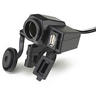 お買い得  -12Vのオートバイ防水パワーワンマシンパワー充電iztoss