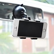 ziqiao universelle voiture rotation de 360 degrés Support pour Samsung / HTC / iphone / gps