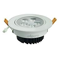 olcso Beépíthető-YouOKLight 450lm 5 LED LED mélysugárzók Meleg fehér Hideg fehér AC 100-240V