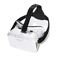 "bobo vr 3d ochelari cutie VR xiaozhai montare ii capul VR realitate virtuala VR Ochelari 3D VR de 4 ""~ 6"" smartphone"