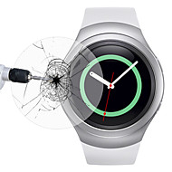 Недорогие Защитные пленки для Samsung-Защитная плёнка для экрана Samsung Galaxy для Закаленное стекло Защитная пленка для экрана Против отпечатков пальцев