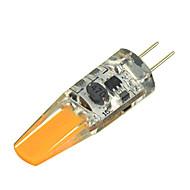 G4 LED-lamper med G-sokkel T 1 leds Integreret LED Dæmpbar Dekorativ Varm hvid Kold hvid 200-300lm 3500/6500K Jævnstrøm 12 Vekselstrøm 12