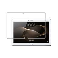 Displayschutzfolie für Huawei Huawei MediaPad M2 10.0(M2-A01W, M2-A01L) PET 1 Stück Ultra dünn