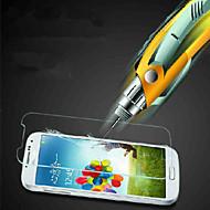 お買い得  Samsung 用スクリーンプロテクター-スクリーンプロテクター Samsung Galaxy のために Grand Prime 強化ガラス スクリーンプロテクター 指紋防止
