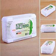 κορυφογραμμή καθαριστής αέρα ψυγείο οσμές κουτί ενεργοποιημένο ξυλάνθρακα μπαμπού ψυγείο αποσμητικό μυρίζει αφαίρεσης