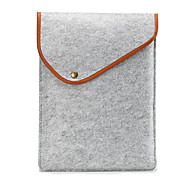 abordables 30% de DESCUENTO y Más-Mangas Un Color Textil para MacBook Pro 15 Pulgadas / MacBook Air 13 Pulgadas / MacBook Pro 13 Pulgadas