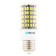 お買い得  LED コーン型電球-7W 650-700lm E26 / E27 LEDコーン型電球 T 108 LEDビーズ SMD 温白色 / クールホワイト 220-240V / 1個