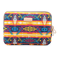 indian style rękawa Torba plandeką laptopa etui na notebooka MacBook Air 11,6 / 13,3 macbook macbook pro 12 / 13,3
