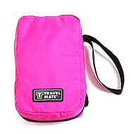 preiswerte Alles fürs Reisen-Reise Kulturtasche / Aufgeblasene Matte Transportabel Kulturtasche Stoff