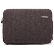 """wasserdichtes Gewebe Laptop-Hülle Tasche stoßabsorbierenden Fall für 14 """"15"""" 17 """"macbook Samsung Thinkpad Oberfläche hp dell"""