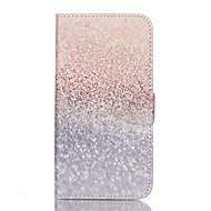 Pour Samsung Galaxy S7 Edge Portefeuille Porte Carte Avec Support Clapet Coque Coque Intégrale Coque Brillant Cuir PU pour SamsungS7 plus