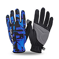 NUCKILY® Aktivnost / Sport Rukavice Žene / Men's Biciklističke rukavice Proljeće / Ljeto / Pasti / Zima Biciklističke rukavice