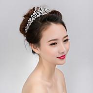 женские диадемы волосы украшения для свадьбы