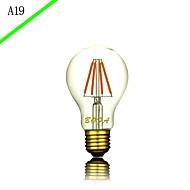 bofa 9 led3w oude lamp edison bubble zijde bal (85v-265v)