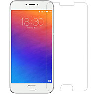 tanie Folie ochronne-nillkin hd anty fingerprint plan filmowy dla Meizu Pro 6 telefon komórkowy