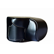 preiswerte -a6300 Kameratasche für Sony a6000 / a6300 (schwarz / weiß / braun / Kaffee / pink)