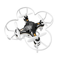 RC Drone FQ777 124 4-kanaals 6 AS 2.4G - RC quadcopter Terugkeer Via 1 Toets Headless-modus 360 Graden Fip Tijdens Vlucht Station Ground