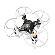 Drohne FQ777 124 4 Kan?le 6 Achsen - Ein Schlüssel Für Die Rückkehr Kopfloser Modus 360-Grad-Flip Flug Bodenstation Ferngesteuerter