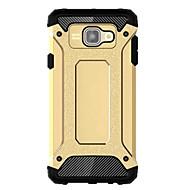 vízálló csepp védekezési mobiltelefon fedél vízálló tok Samsung Galaxy A310 / A510 / A710 / A910