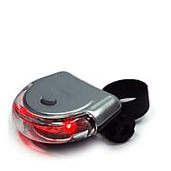 Radlichter / Laternen & Zeltlichter / Fahrradrücklicht / Sicherheitsleuchten LED - Radsport Stoßfest / Einfach zu tragen AAA 400 Lumen