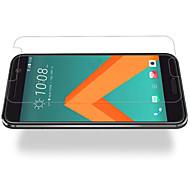 お買い得  スクリーンプロテクター-スクリーンプロテクター HTC のために HTC 10 PET 1枚 超薄型