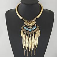 Türkise Halsketten