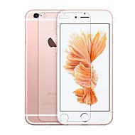 abordables Accesorios de Cámaras y Foto-Protector de pantalla Apple para iPhone 6s Plus iPhone 6 Plus Vidrio Templado 1 pieza Protector de Pantalla Frontal Borde Curvado 2.5D
