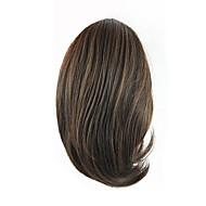 זול איפור וטיפול בציפורניים-נתפס עם קליפס קוקו דובי קליפר / לסת קליפ שיער סינטטי חתיכת שיער הַאֲרָכַת שֵׂעָר מתולתל