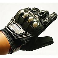 Pisin sormi Moottoripyörät Käsineet